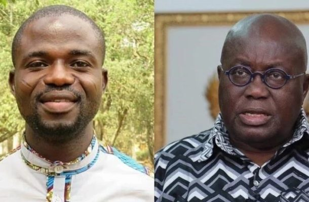 Akufo-Addo was fully aware of Osu Castle militia - Manasseh insists