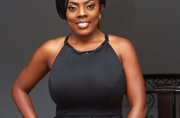 Nana Aba Anamoah announces her intentions to contest for Political office