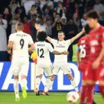 FIFA Club World Cup UAE 2018 - News - Brilliant Bale bags hat-trick, Real reach final