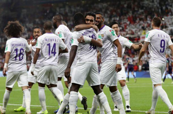 FIFA Club World Cup UAE 2018 - News - Al Ain take pride in history-making victory