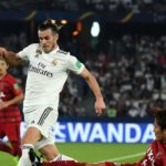 Bale stars as Real power past Kashima Antlers
