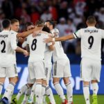 FIFA Club World Cup UAE 2018 - News - Real Madrid win third successive global crown