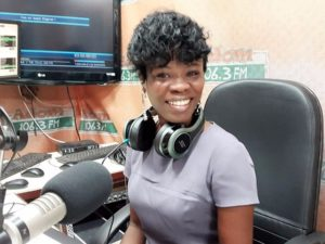 VIDEO: I'm not sure if I will return to Adom FM - Ohemaa Woyeje