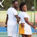 I spent only GHS300 on my wedding - Okyeame Kwame reveals