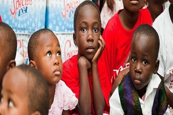 A/R: Social welfare arrests 28 orphanage swindlers