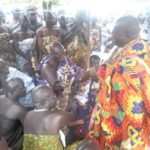 Let's make peace, unity, utmost priority - Otumfuo