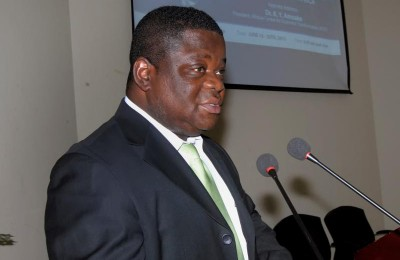 Bailing out victims of financial scams sends bad signals-Prof Quartey