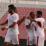 China PR, Jordan settle for draw