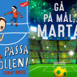 Women's Football - News - Women's stars' childhood tales inspiring in Sweden