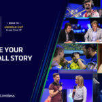FIFA eWorld Cup 2019™ - News - FIFA launches #FIFAisLimitless campaign