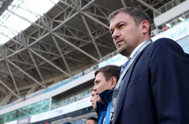 Kyrgyz Republic ready for China PR, says Krestinin