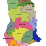 Ghanaians vote YES resoundingly for the creation of six new regions
