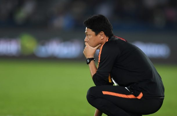Oiwa rues Kashima's missed opportunities
