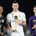 FIFA Club World Cup UAE 2018 - News - Bale, Caio and Borre sweep awards