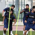 Iraq primed to excel, says Katanec
