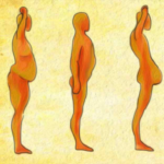 5 Types of Belly fat and how to lose them