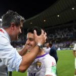 Mamic praises 'incredible' Al Ain