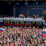 2018 FIFA World Cup Russia™ - News - 2018 is Russia's year to remember