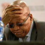 "Jacob Zuma: ""If Apartheid killers could get state funds, why shouldn't I?"""