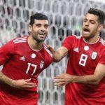 IR Iran, Vietnam, Kyrgyz Republic score wins