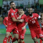First match crucial, says Palestine coach Ali