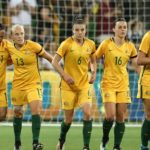 Australia, Korea Republic set for Cup of Nations tournament