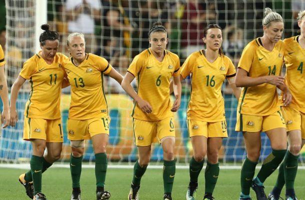 Australia, Korea Republic set for Cup of Nations tournament
