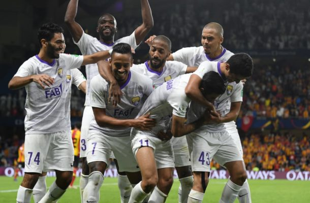 AFC President pays tribute to Al Ain