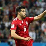 Injured Ezatolahi ruled out UAE 2019