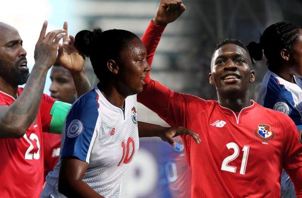 2018 FIFA World Cup Russia™ - News - Panamanian futbol's paradisiacal year