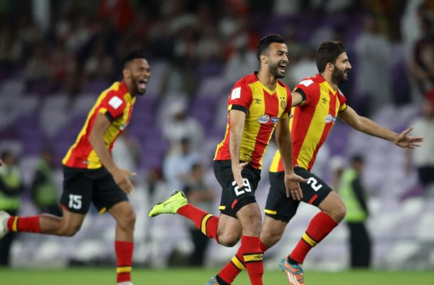 FIFA Club World Cup UAE 2018 - News - Esperance prevail on penalties to finish fifth
