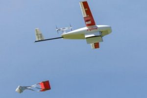 Parliament approves Medical Drone Agreement