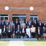 Americas region looking Forward in Paraguay and Costa Rica