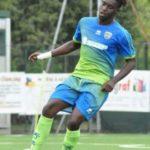 Ghanaian youngster Mark Kwarteng scores debut goal for Feralpisalo