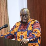 Akufo-Addo replies critics; says 'we have no policy to indoctrinate school children'