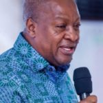 COVID-19: Mahama boycotts political parties leadership meeting with Akufo-Addo
