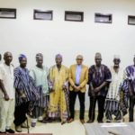 Gonja chiefs applaud govt for creating Zongo Ministry