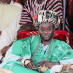 Bolin-lana congratulates new Ya-Naa; pledges support for Dagbon overlord