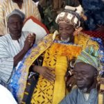 History of the Dagbon State