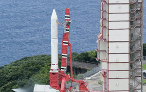 Japan Successfully Launches Epsilon-4 Rocket With 7 Satellites (VIDEO)