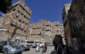 UN Special Envoy Griffiths Notes Progress in Yemeni Peace Process (VIDEO)