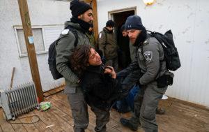 Violence Erupts as Israel Begins Demolition of Amona Outposts (PHOTO, VIDEO)