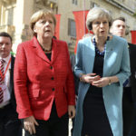 Merkel Gave UK No Assurances on Brexit, Talks on Deal May Restart - Reports