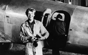 Found at Last? Amelia Earhart's Plane May Be in Papua New Guinea Waters (PHOTOS)