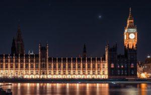 UK Parliament Discusses Brexit Ahead of Major Vote (VIDEO)