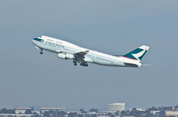 Sometimes Lightning Strikes Twice: Cathay Pacific Repeats Cheap Ticket Blunder
