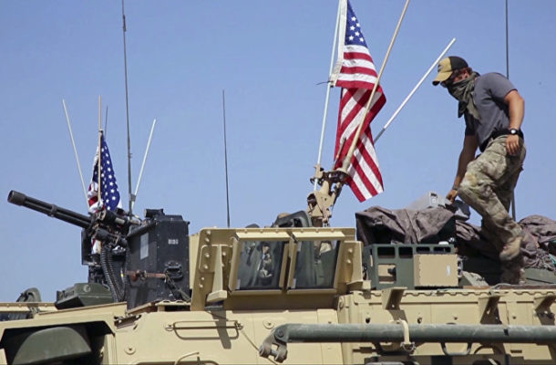 US Unlikely to Abandon Military Bases in Syria's North Even After Pullout