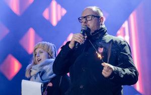 Slain Gdansk Mayor Laid to Rest in Poland (PHOTOS)