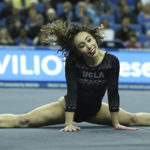 US Gymnast Wows Millions of Fans With Head-Turning Routine (VIDEO)