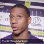 JUVENTUS submit Toulouse 4€m for TODIBO